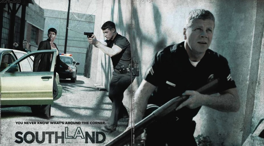 Chino Grande And Baby Jokes on Southland TV Show on NBC Tonight 5 ...