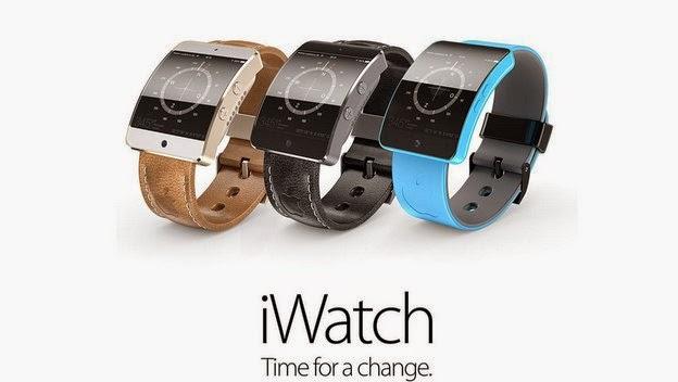 Apple planea un iWatch de hasta diez diseños diferentes