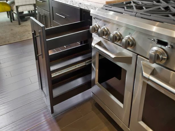 2014 HGTV Dream Home Kitchen