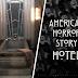 'AHS Hotel': Develadas fotos exclusivas del interior del 'Hotel Cortez'