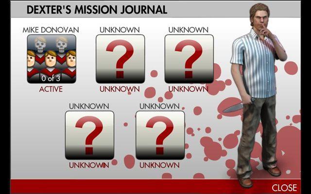 Dexter The Game PC Full Postmortem Descargar 1 Link 2011