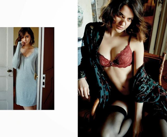 Women'secret otoño 2013