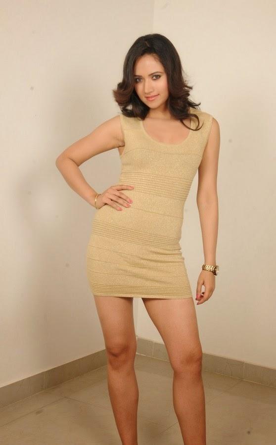Komal Jha Actress Latest Photoshoot Stills
