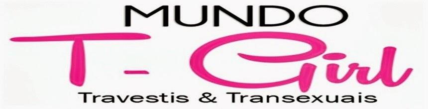 MUNDO T-GIRL