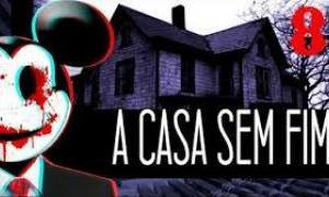 Contos de terror: A casa sem fim, é bem assustador