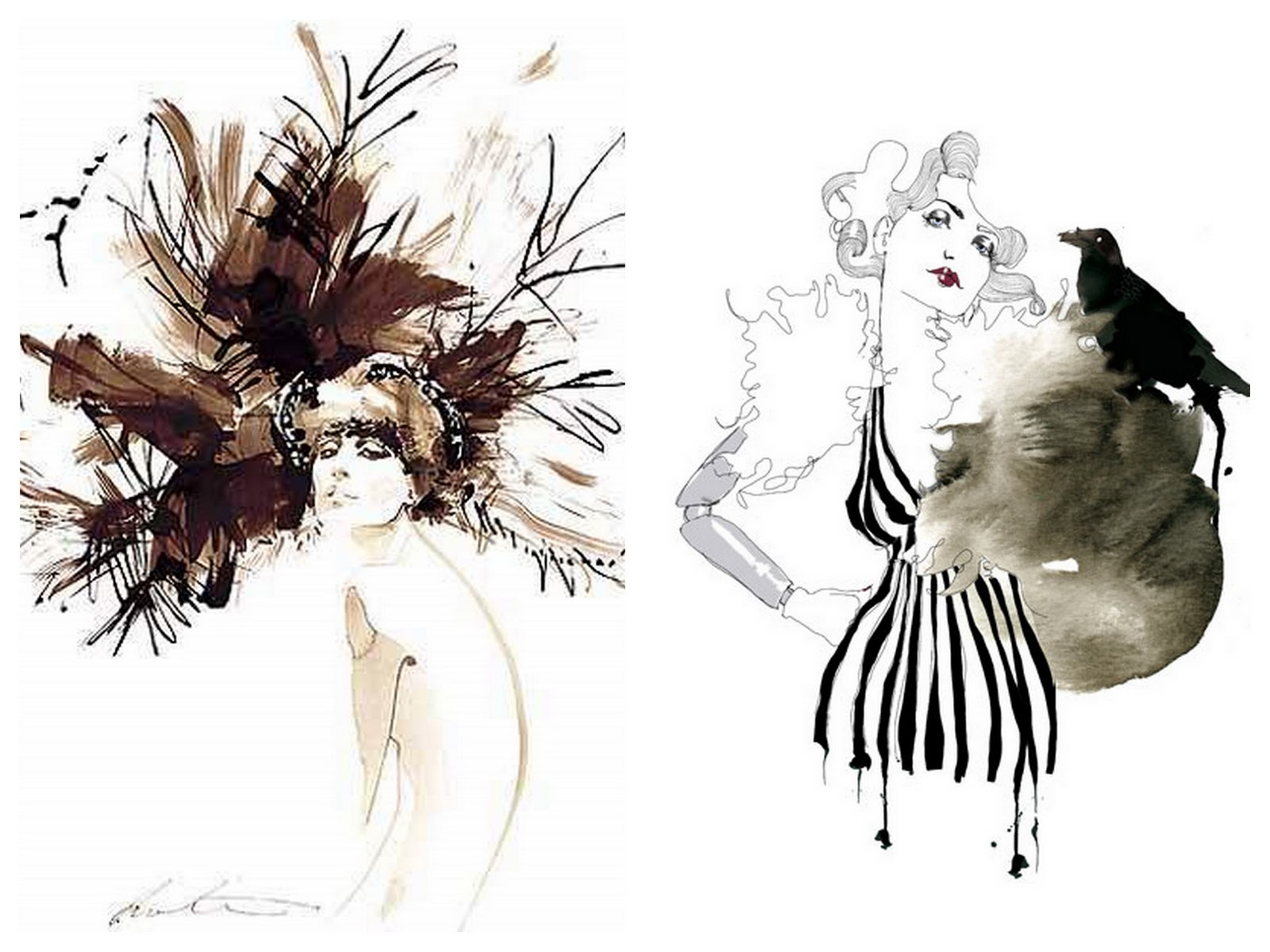 Contemporary fashion illustration techniques pdf 47