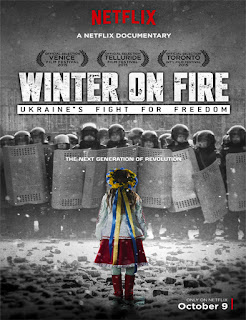 Winter on Fire (2015)