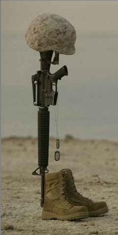 64 Pasukan AS Tewas di Afghanistan