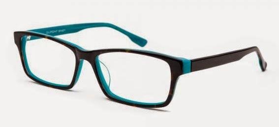 GlassesShop plastic frames