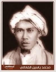 Syeikh Yasin Al-Fadani