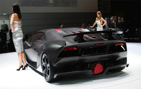 2013 Lamborghini Sesto Elemento U2013 Performance And Engine