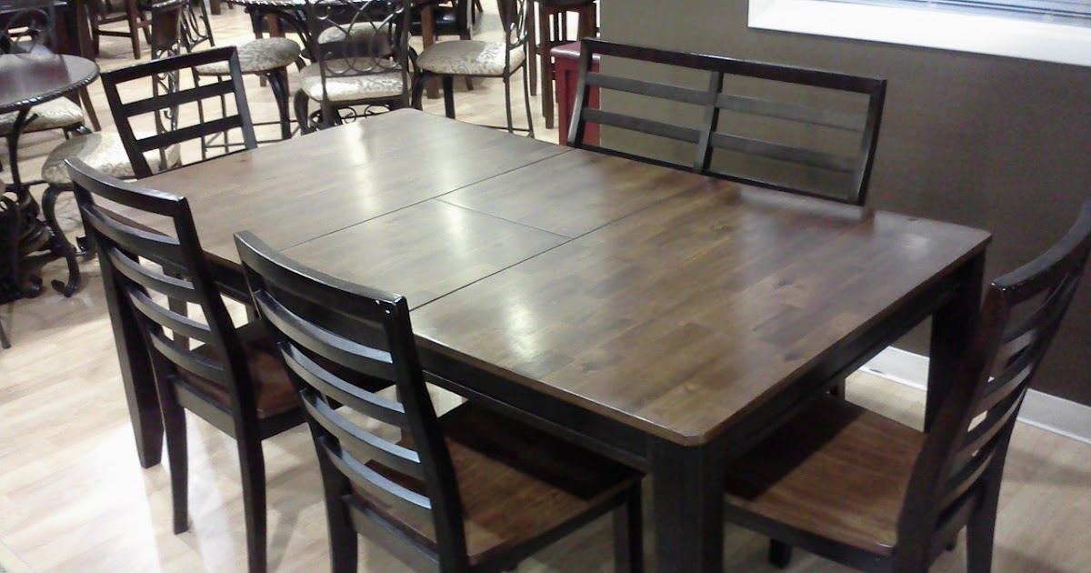 The radkes a rome in rosemont ashley furniture has for Furniture layaway