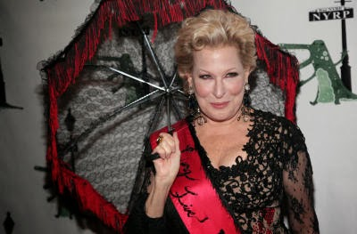 Bette Midler's New York Restoration Project's 18th Annual Hulaween