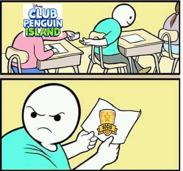 Meme Actual