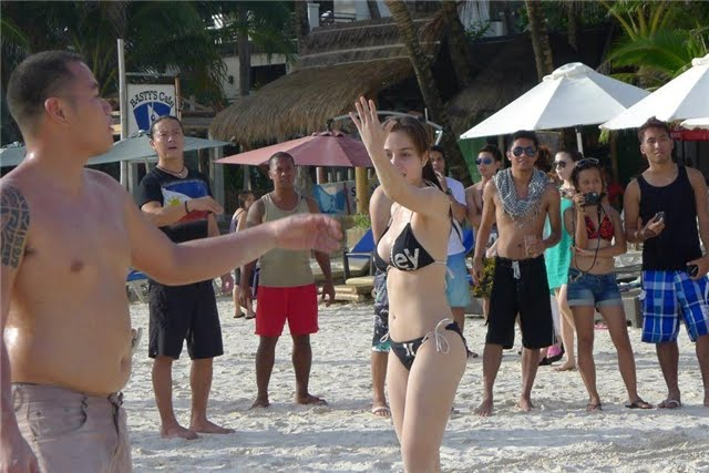 cristine reyes boracay bikini pics 3