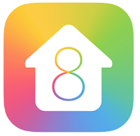 Download IO Launcher (Lollipop+iOS 8) Prime v3.0 Apk For Android