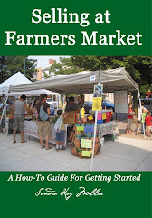 Selling at Farmers Market