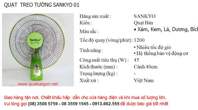 quat treo tuong sankyo 01