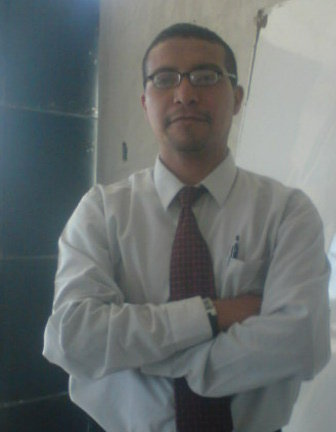 Profesor Manuel Angel