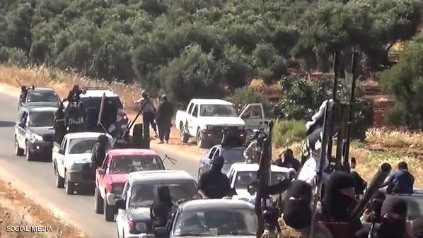 """واشنطن تتوعد """"الدولة الإسلامية"""""""