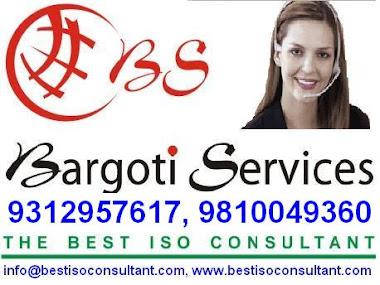 Bargoti Services