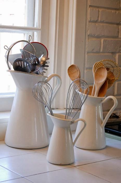 Muebles y decoraci n de interiores ideas para decorar la for Ideas para decorar la cocina