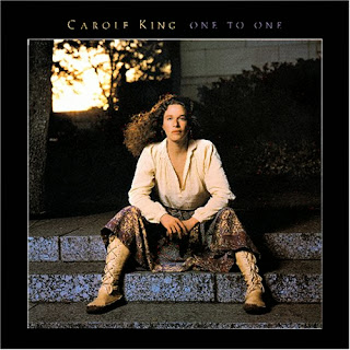 Carole King - One To One featuring Eric Johnson