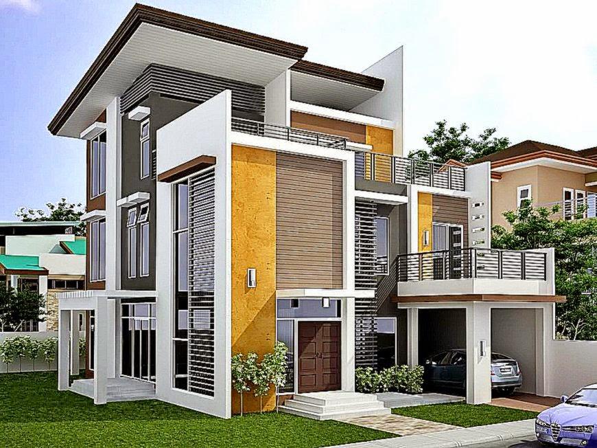 Mari Simak Rincian Biaya Bangun Rumah Minimalis Modern   Rumah