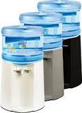 NESTLE WATERS  Dystrybutor wody  mySpring® - opinia