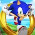 لعبة الركض الرائعة Sonic Dash v1.12.0.Go مهكرة للاندرويد
