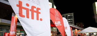 Toronto International Film Festival Flags