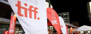 Toronto International Film Festival Flags