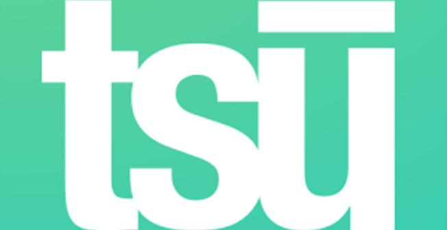 Tsu: uma rede social nova e incrível!