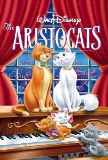 Gia đình mèo quý tộc mèo (1970)