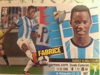 Coloca Fabrice