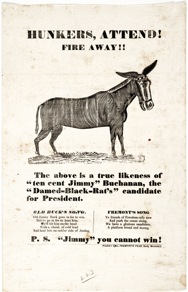 barry goldwater and historic campaign ads A 1964 campaign ad for democratic president lyndon johnson against republican nominee barry goldwater, which recently resurfaced online, might foreshadow how democrats would campaign against.