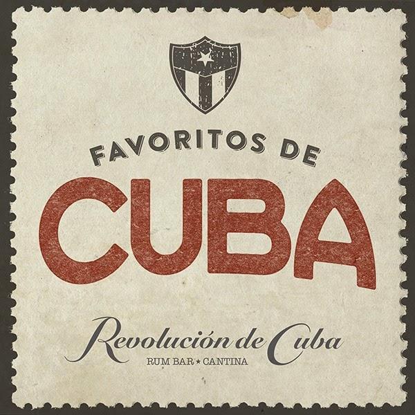 Revolucion de Cuba, Manchester