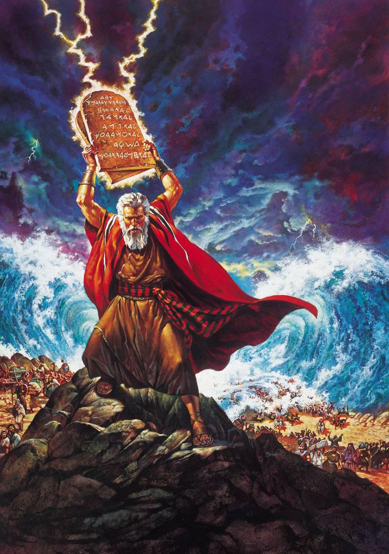 Black Mountain Prophet - Notorious Sinner