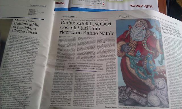 Santa Claus e Linguaggio Macchina