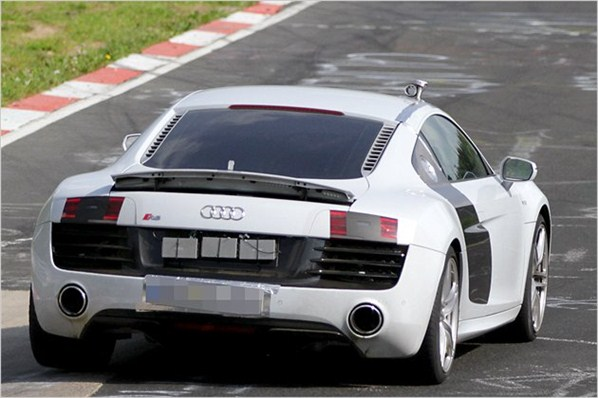 2015 Audi R8 Concept Price, Specs, Release Date, Interior Photo