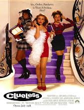Clueless (Ni idea) (1995) [Latino]