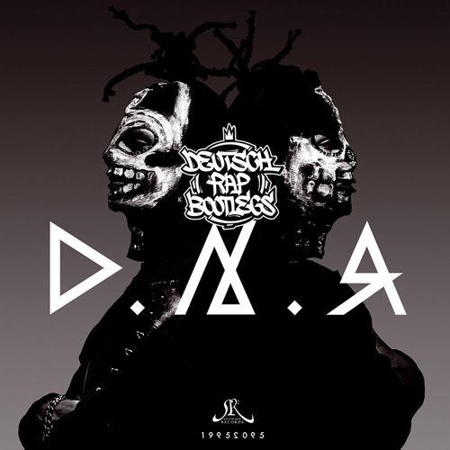 Genetikk feat. Samy Deluxe - Beginner D.N.A | Dr.Bootleg Füchse Remix - SOTD