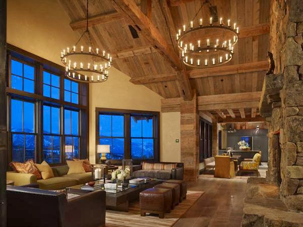 Stunning Montana's Yellowstone Club
