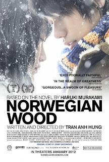 "Review | ""Norwegian Wood"""