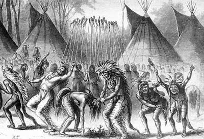 7 Upacara Keagamaan Paling Kejam Di Dunia Yang Pernah Dialami Manusia