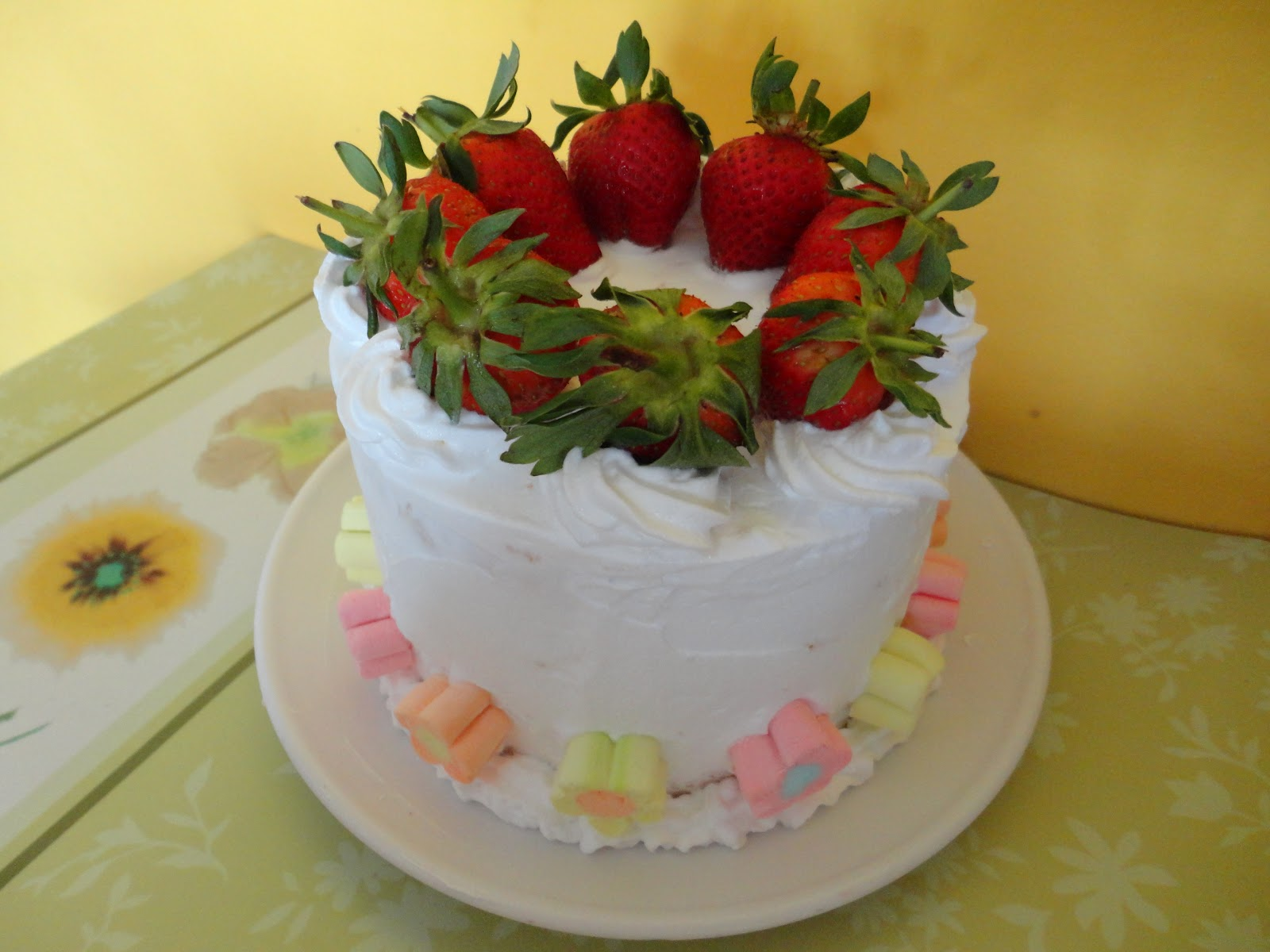 Homemade Birthday Cakes For Boyfriend March is my lovely boyfriend