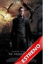 Yo, Frankenstein (2014) Online