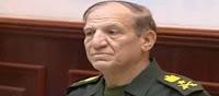 الفريق عنان يلتقى رئيس الأركان العامة للجيش الليبى