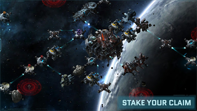 Vega Conflict PC Game Free Download