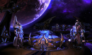 Download StarCraft II Legacy of the Void Torrent PC